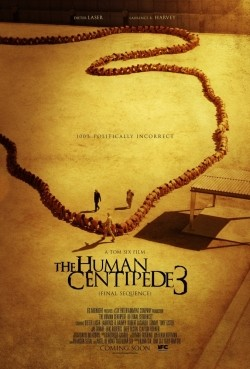 The Human Centipede III (Final Sequence) pictures.