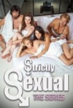 Strictly Sexual: The Series - wallpapers.