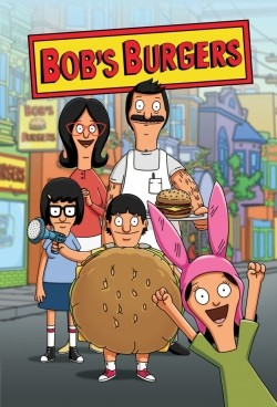 Bob's Burgers pictures.