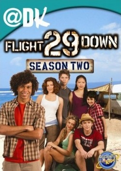 Flight 29 Down pictures.