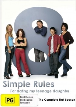 8 Simple Rules... for Dating My Teenage Daughter - wallpapers.