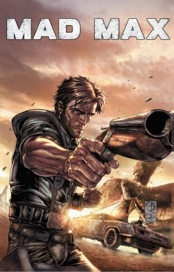 Mad Max Motion Comic - wallpapers.