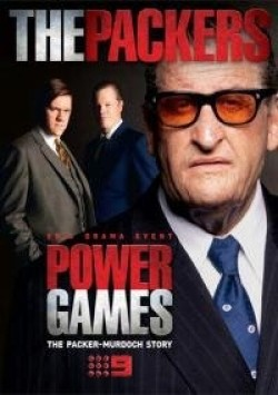 Power Games: The Packer-Murdoch Story - wallpapers.