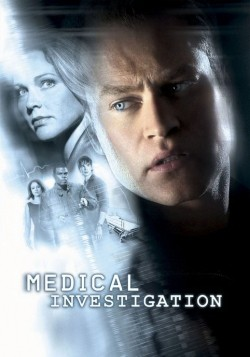 Medical Investigation - wallpapers.