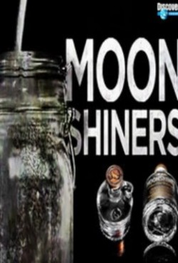 Moonshiners - wallpapers.