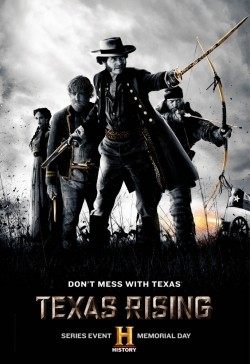 Texas Rising - wallpapers.