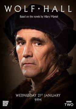 Wolf Hall pictures.