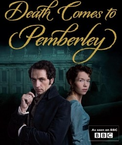Death Comes to Pemberley pictures.