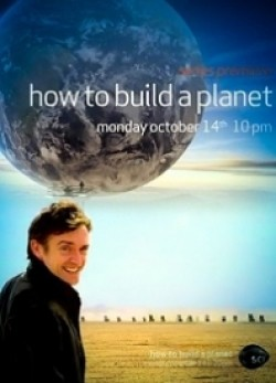 How to Build a Planet pictures.