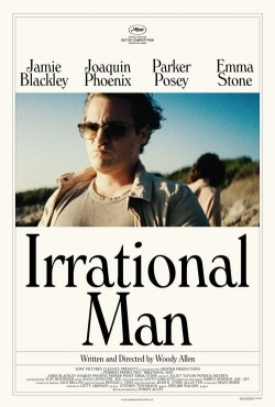 Irrational Man - wallpapers.
