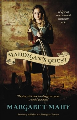 Maddigan's Quest - wallpapers.