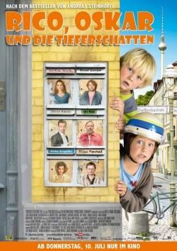 Rico, Oskar und die Tieferschatten - wallpapers.