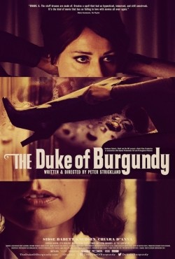 The Duke of Burgundy - wallpapers.