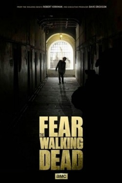 Fear the Walking Dead - wallpapers.
