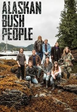 Alaskan Bush People pictures.