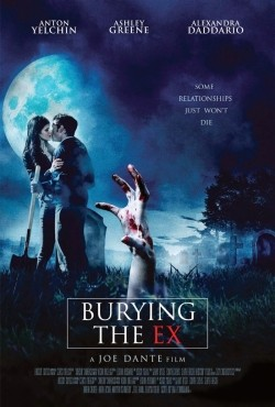 Burying the Ex - wallpapers.