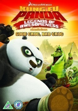 Kung Fu Panda: Legends of Awesomeness - wallpapers.