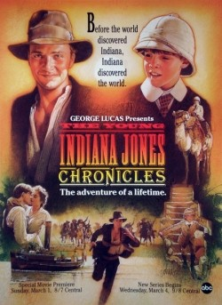 The Young Indiana Jones Chronicles pictures.