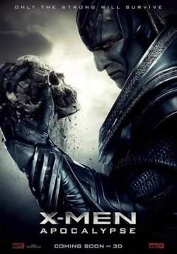 X-Men: Apocalypse - wallpapers.