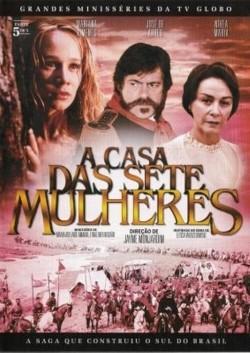 A Casa das Sete Mulheres pictures.