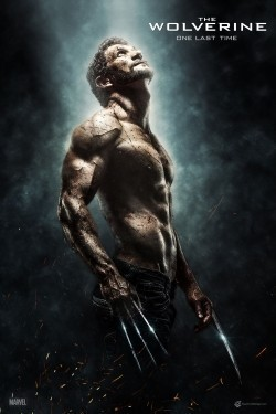 Untitled Wolverine Sequel pictures.
