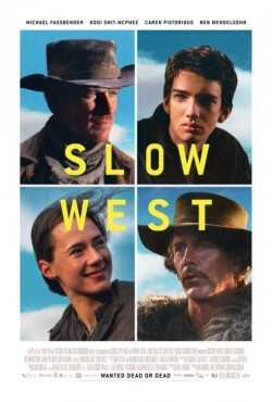 Slow West pictures.