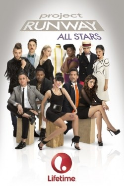 Project Runway All Stars - wallpapers.