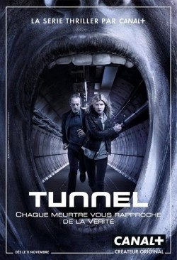 The Tunnel - wallpapers.