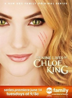 The Nine Lives of Chloe King pictures.