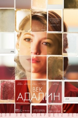 The Age of Adaline pictures.