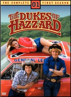 The Dukes of Hazzard - wallpapers.