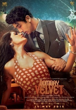 Bombay Velvet - wallpapers.