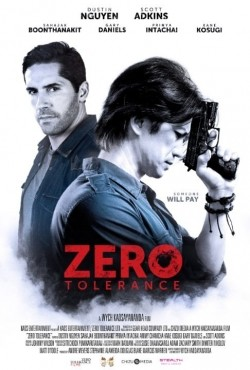 Zero Tolerance - wallpapers.