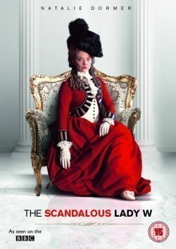 The Scandalous Lady W - wallpapers.