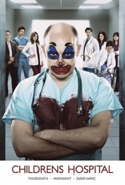 Childrens Hospital - wallpapers.