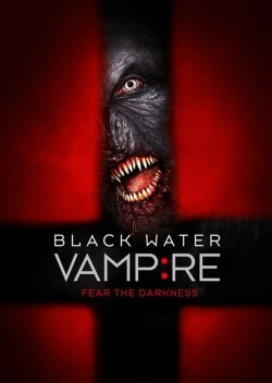 The Black Water Vampire - wallpapers.