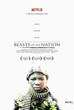 Beasts of No Nation pictures.