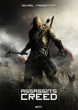 Assassin's Creed pictures.