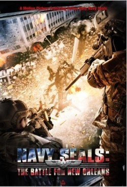 Navy SEALs vs. Zombies pictures.
