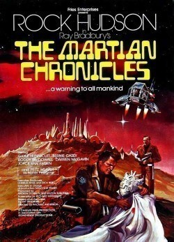 The Martian Chronicles - wallpapers.