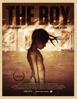 The Boy - wallpapers.
