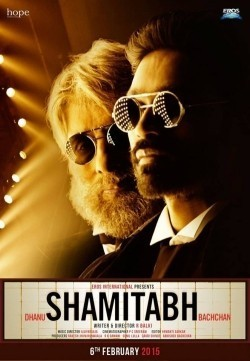 Shamitabh pictures.