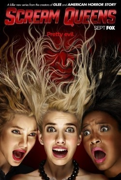 Scream Queens - wallpapers.