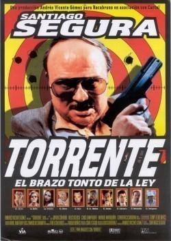 Torrente, el brazo tonto de la ley pictures.