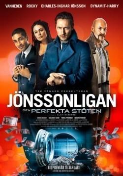 Jönssonligan - Den perfekta stöten - wallpapers.