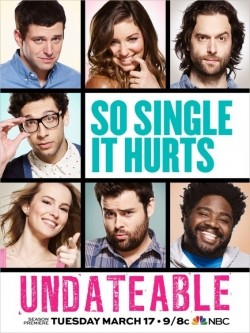 Undateable - wallpapers.