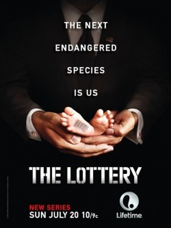 The Lottery - wallpapers.