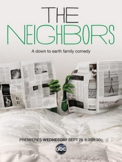 The Neighbors pictures.