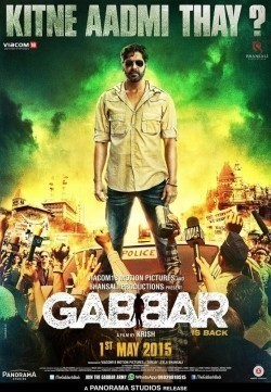 Gabbar is Back pictures.