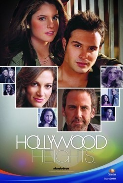 Hollywood Heights - wallpapers.